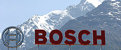 About Bosch Accessories