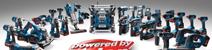Bosch power tool untuk konstruksi & industri